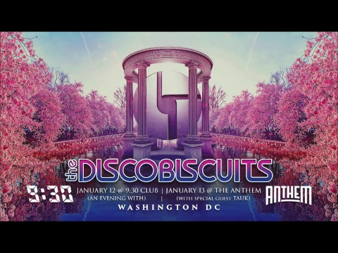 The Disco Biscuits - 11/16/2017 - Live at Fox Theatre, Boulder, CO