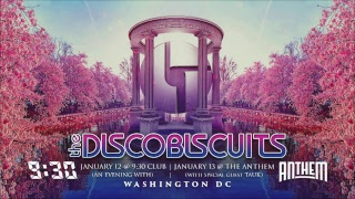 The Disco Biscuits - 11/16/2017 - Live at Fox Theatre, Boulder, CO thumbnail