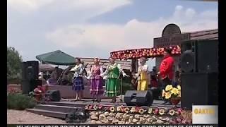 В «Атамани» открывается фестивальный сезон