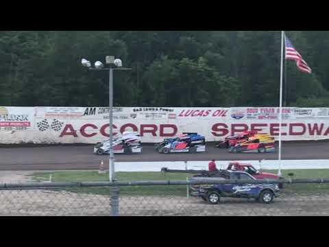 Accord Speedway 6/14/19 Heat 1