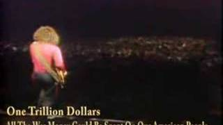 REO Golden Country 911 Protest War Adobe Premiere Elements Poverty ...