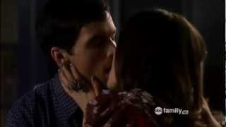 vuclip PLL - Aria and Ezra - First Night (PT)