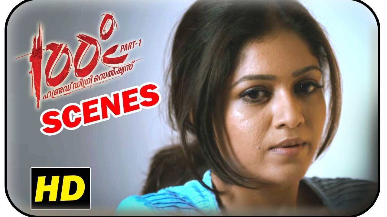 100 degree celsius malayalam movie shwetha menon gets a blackmail call - 4 6