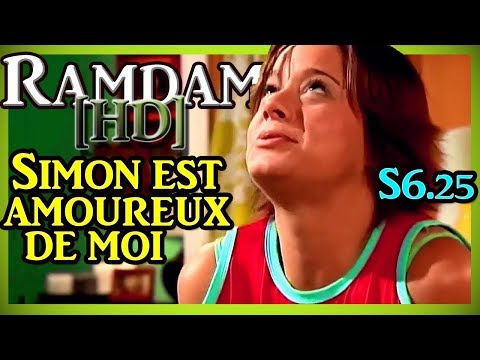 RAMDAM [HD] SIMON EST AMOUREUX DE MOI (S6.25)