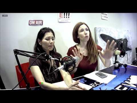 S1Ep04 The Disappearance of Vitaliy Versace | RADIO NIGHT LIVE