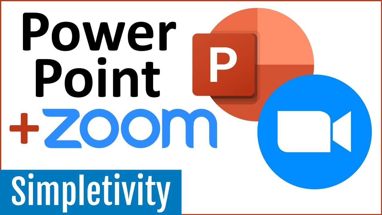 Great tips for PowerPoint and Zoom