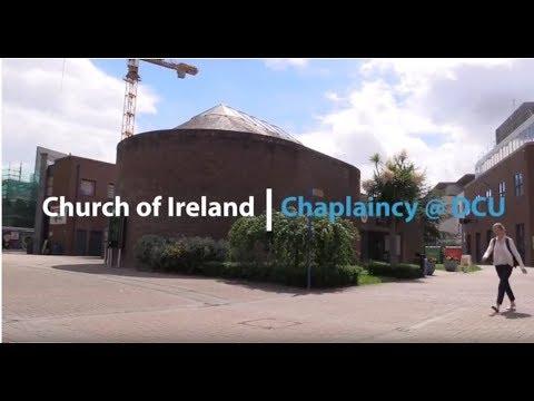 Chaplaincy @ DCU