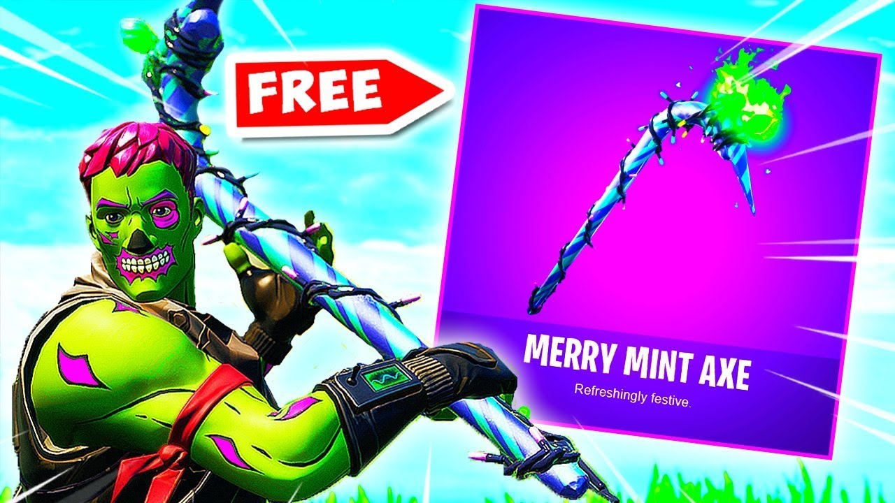 HOW TO GET 25+ MINTY PICKAXE CODES for FREE