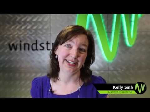 Kelly Sinh on What it Takes to be a Windstream Analyst