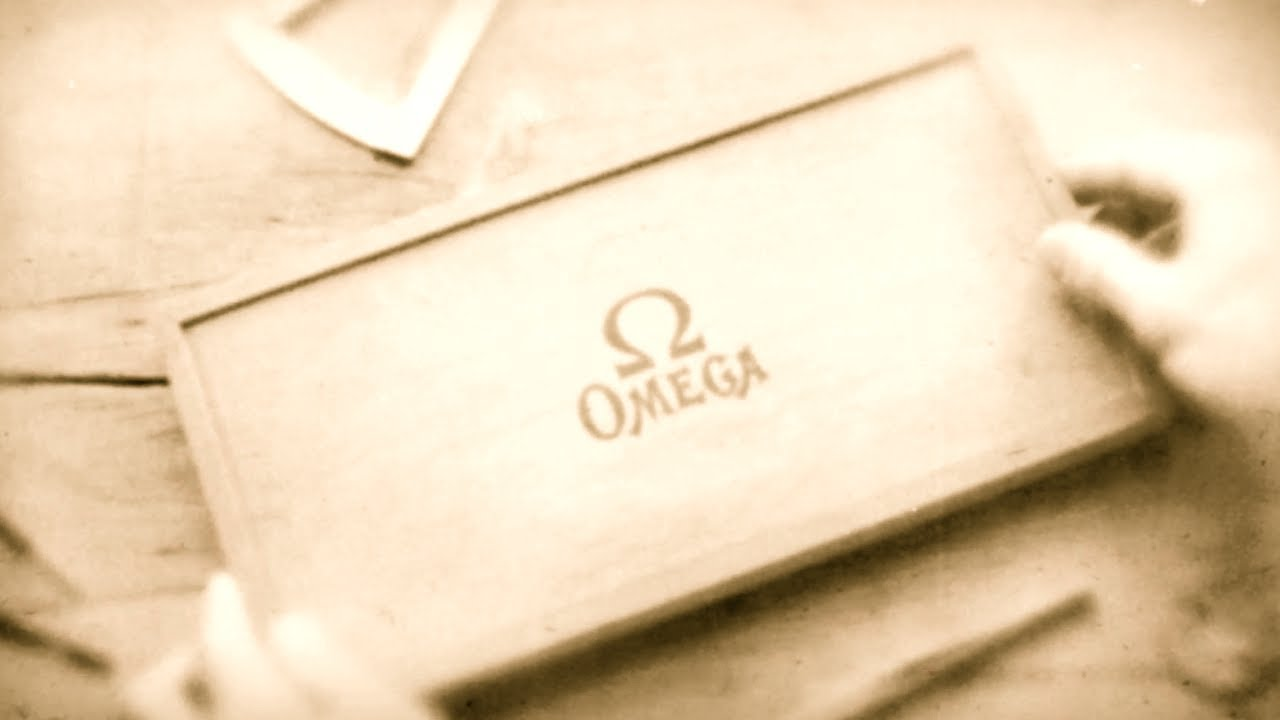 OMEGA: from a movement to a brand name