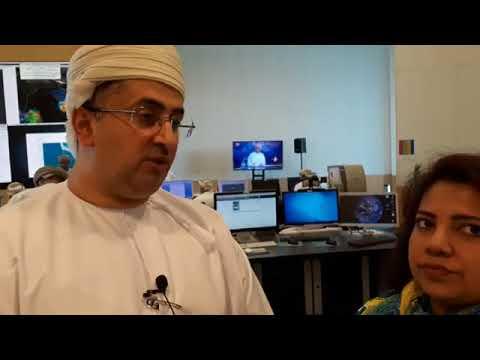 Mekunu - CEO of Oman Aviation Group talks to Observer