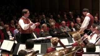 A Tribute To Lionel (Solo for Vibraphone) - André Waignein - Bürgerkapelle Brixen