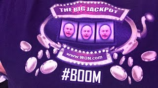 ❤️Saturday Night Huge Live Slot Play at the Lodge Casino✌🏻 | The Big Jackpot