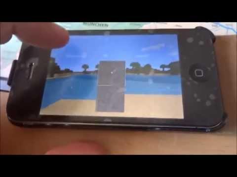 Minecraft Kostenlos App