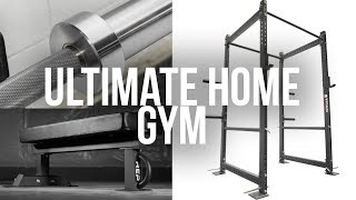 Ultimate Home Gym For The Ultimate Price - $1000