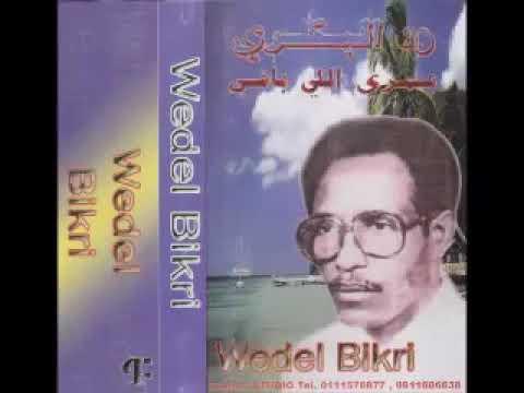 Download Wedel Bikri - Oumri Al-Baghi : 70s SUDANESE Music African Folk World Country FULL ALBUM Tape Songs