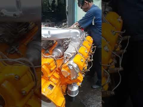 Nissan RF8 bandul lancip