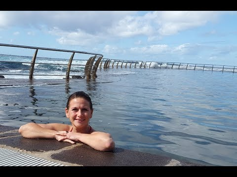 Thalasso New Balance At Oceano Hotel Health Spa Youtube