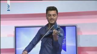 اغنية عبد القادر يا بوعلام رووووووعة أندريه سويد