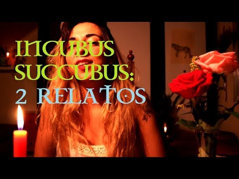 INCUBUS | SUCCUBUS: co...