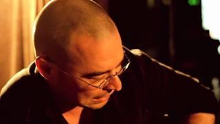 Jehro en Live - Tonight tonight - Cantina Paradise