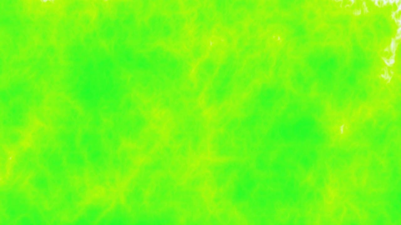 Texture Background ANIMATION FREE FOOTAGE HD green yellow - YouTube