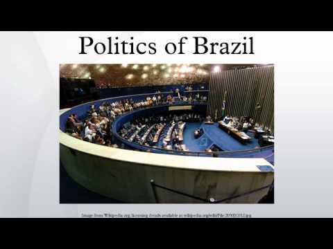 Politics of Brazil