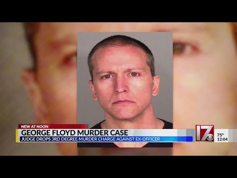 Third-degree-murder-charge-dropped-in-George-Floyd-case