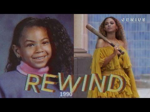 The Evolution of Beyoncé | Rewind