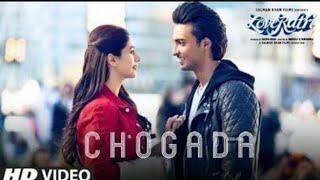 Chogada Video Song | Loveratri | Aayush Sharma | Warina Hussain | Darshan Raval, Lijo-DJ Chetas