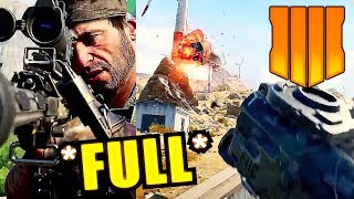 (Full) BO4 Blackout Gameplay Trailer Reaction - Black Ops 4 Blackout Gameplay Trailer