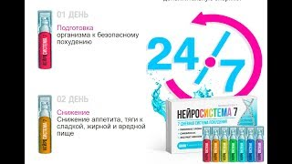 постер к видео Реальные Отзывы О Нейросистеме 7 Для Похудения