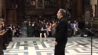 8° Incontro sul Credo Apostolico - I Parte - La Santa Chiesa Cattolica