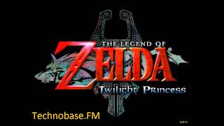 Zelda Remix [Technobase.FM] HD !
