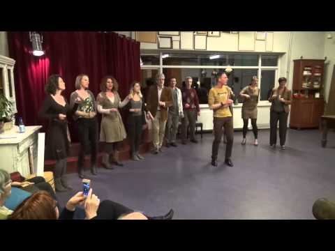 Very Organic (Mathieu Vulto) - Dutch Organic Choir