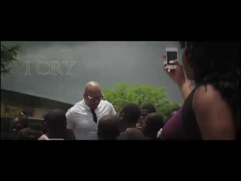 Flo-Rida- I Cry Official Music Video
