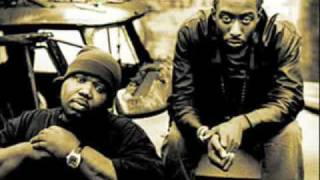 Love Hurts - 8Ball & MJG  (w/ lyrics)
