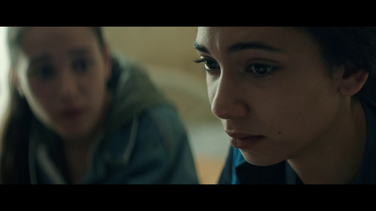 Download Yasmina, ياسمينا Trailer - 10th ALFILM - Arab Film Festival Berlin
