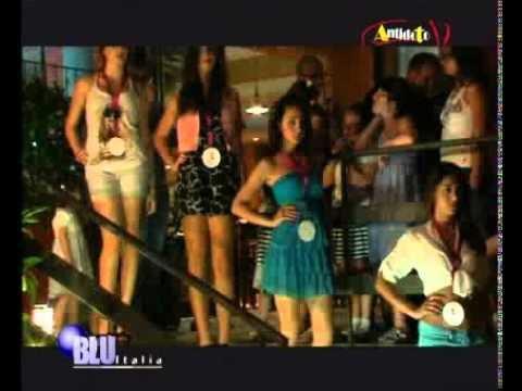 Miss'n'Kiss - Antidoto Marigliano (NA)