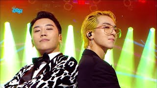 Seung Ri (Feat. MINO) - Where R U [Show! Music Core Ep 597]