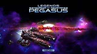 Let's Play Legends of Pegasus (Walkthrough) - Part 1/25