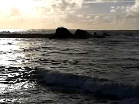 bude harbour surf