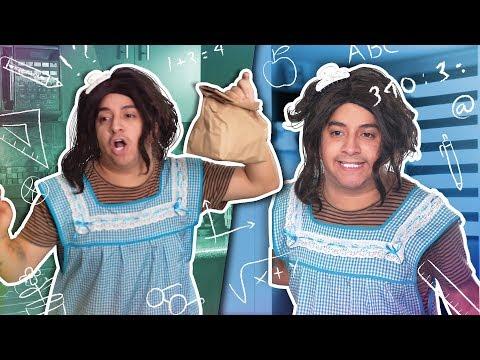 Frases de mamás en el regreso a clases | Mario Aguilar