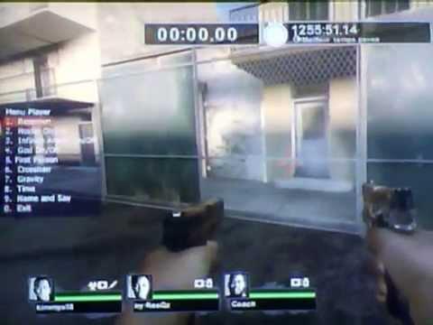 Xbox 360 - Left 4 Dead 2 iso Mods Trainer Menu | Se7enSins