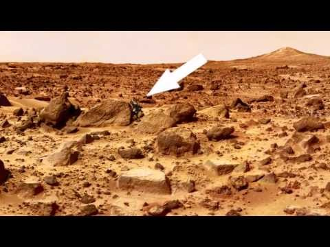 actual mars rover pictures nasa - photo #40