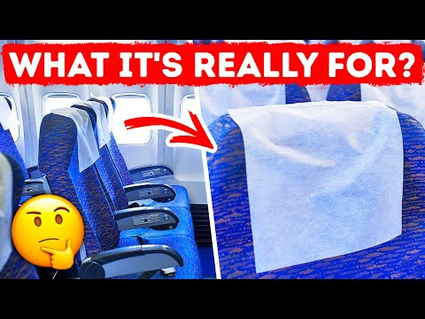 Always Open Your Air Vent on a Plane and 8 Useful Travel Tips
