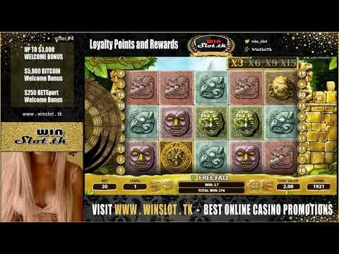 casino bonus geld ohne einzahlung