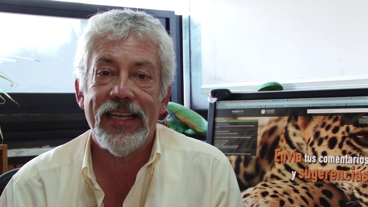 Download Información sobre la Biodiversidad Mexicana: la experiencia de CONABIO, Dr. Carlos Galindo