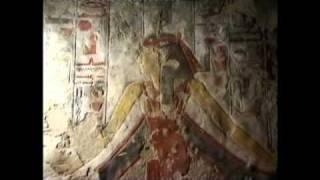 «Древний Египет. Земля Возрожденная». Анонс фильма