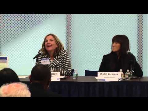 UFS CUNY Online Education Conf 11/21/14  (Tape 10)